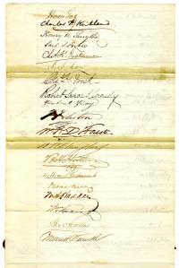 declaration page 2