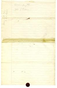 declaration page 3